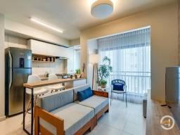 Apartamento à venda com 2 dormitórios em Vila rosa, Goiânia cod:3229