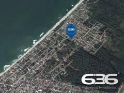Terreno à venda em Salinas, Balneário barra do sul cod:03014039
