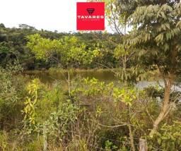 Maravilhas em Caeté! Terrenos com muito verde e água! - Financio RTM