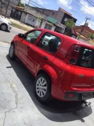 Fiat uno Fire celebration 2014