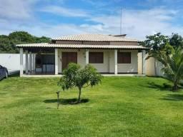 Vendo casa Nova de Campo a 4 km da Praia do Saco R$180Mil