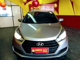 Hyundai HB20 Confortiline 1.0 Novo Completo Troco e Financio Taxa de 0,89 em 36 meses - 2016