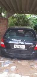 Carro honda Fiat - 2007