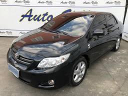 Toyota Corolla XLI c/ GNV Injetado! Muito Conservado! - 2008