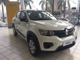 Renault Kwid 1.0 12v Sce Zen - 2020