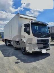 Volvo vm 330 8x2 - 2017