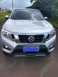 Nissan Frontier 2.3 16v Bi turbo Diesel 2018 - 2018