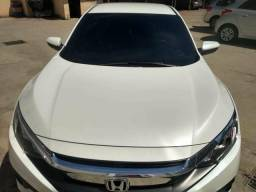 Honda Civic EXL 2017 - 2017