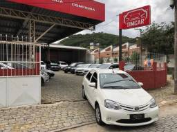 Toyota- Etios Sedan 1.5 X 2017 - 2017