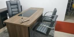 Poltronas e cadeiras escritório