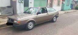VW Gol Gl 1992 - 1992