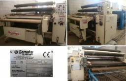Máquina Multiponto Gemata Starplus S 1800/3 2011 - #3881