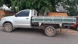 Troco caminhonete - 2009