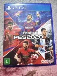 Jogo PES 2020 Original