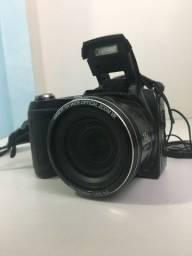 Câmera Nikon Cookpix