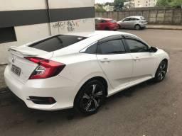 Honda Civic EXL 2017 Impecável
