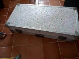 Lindo Case personalizado todo em aluminio