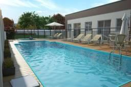 Apartamento à venda com 2 dormitórios em Bucarein, Joinville cod:8600