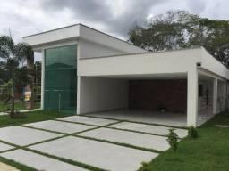 Casa condomínio Mediterrâneo terreno com 1.000m2
