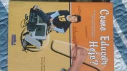 Kit 8 livros