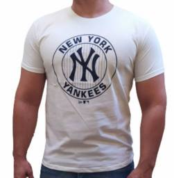 CAMISETA MASCULINA NEW ERA ORIGINAL