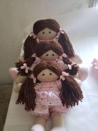 Bonecas em promoção vários modelos
