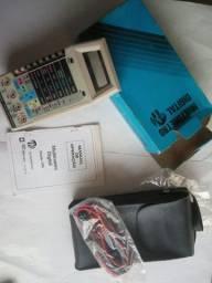 Multímetro digital TH 1035 anos 80