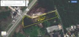 Terreno industrial - almirante tamandaré c/4.126m²