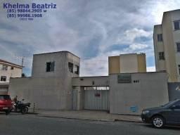 Apartamento, 3 quartos, 85m², Rodolfo Teófilo