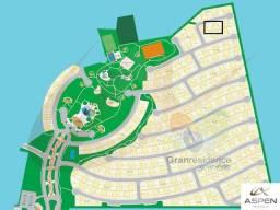 Terreno - Condomínio Residencial Gran Residence (Arapongas)