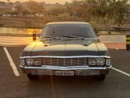 Chevy impala ss 67