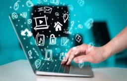 Aulas particulares de capacitação em Informática e Noções básicas de Celular