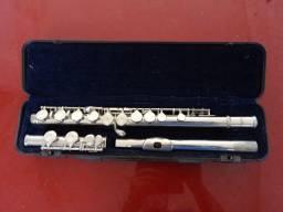 Vendo flauta tranversal