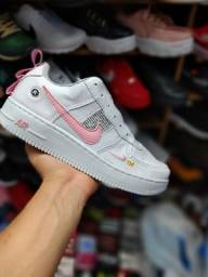 Nike air force low off