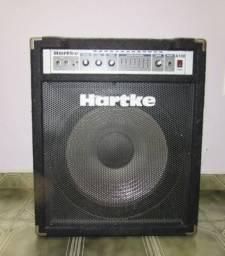 Amplificador De Baixo Hartke A100, usado comprar usado  Jundiaí