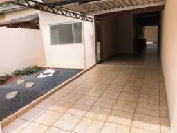 Casa com 2/4 sendo uma suíte Aparecida Cidade Vera Cruz