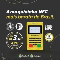 Minizinha NFC - Lançamento