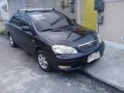 Vendo Corolla 2005 original!!