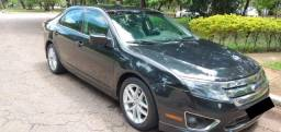 Ford Fusion sel 2.5 2009/10