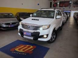 Toyota Hilux SW4 3.0 SRV 2012 4X4 Diesel