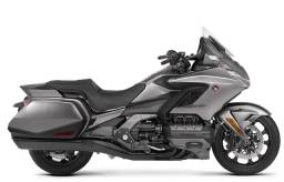 Honda Gold Wing 1.800 - OKM 2018/2019+