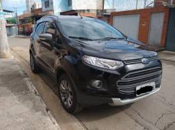 Ford Ecosport 1.6 16v Freestyle Aut