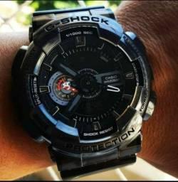Relógio Gshock automático
