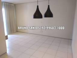 Athenas Dom Pedro, 79m², três dormitórios.