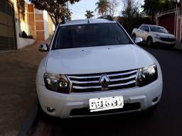 Duster Renault tech road nova 2013