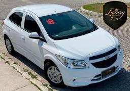 GM-Chevrolet Onix Joy 2018/2018 1.0 Completo MT