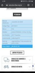 Doblo essence 1.8