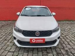 Fiat Argo Drive 1.0 Completo 2020 Sem Entrada Taxa de Juros à partir de 0,84% a.m
