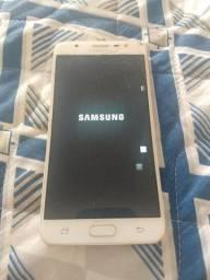 Samsung J7 prime R$ 350,00