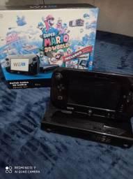 Nintendo wiiu zerado